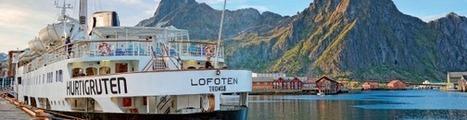 #Norvège : #Hurtigruten plonge ses passagers dans les années 60 | Hurtigruten Arctique Antarctique | Scoop.it