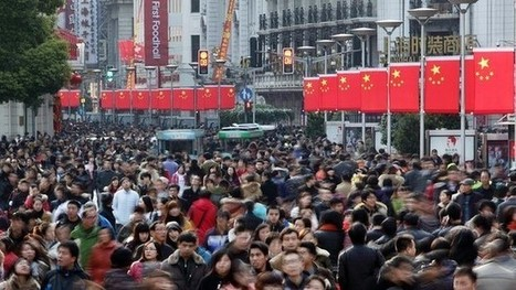 China ready to cut rates again on fears of deflation - sources | Business Studies Yr11 and 12 | Scoop.it