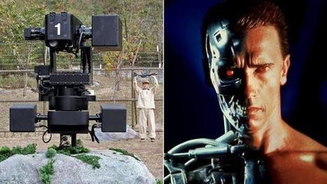 Robot realities fail fictional fantasies | Technoculture | Scoop.it