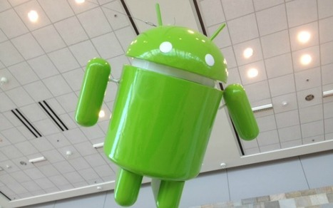 Google to Launch New Devices, Android 4.2 at Oct. 29 Event ... | Education Technology Telford | Scoop.it