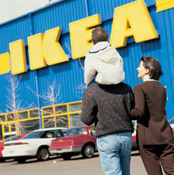 Introduction - Meeting the needs of the consumer - IKEA | IKEA case studies and information | The Times 100 | Buss 4 Section B | Scoop.it