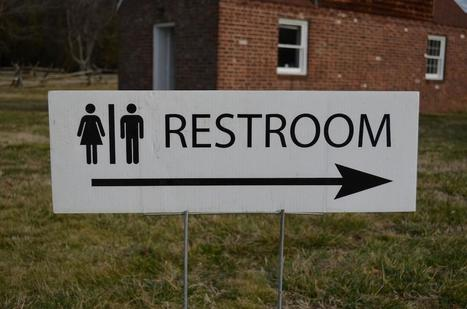 Lawsuits Are Flying Over North Carolina's 'Bathroom Bill' — Here's What's Going On | Gay News | Scoop.it