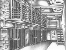 Drawing the Line: Architects and Prisons | The Nation | NGOs in Human Rights, Peace and Development | Scoop.it