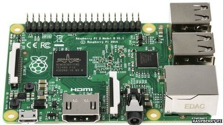 Raspberry Pi 2 unveiled with faster processor and more memory | stofftree | Raspberry Pi | Scoop.it