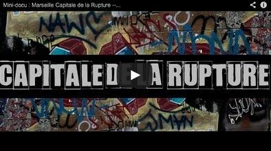 Marseille, capitale de la rupture : un film de Keny Arkana | Mediapart | Art, Culture & Société | Scoop.it