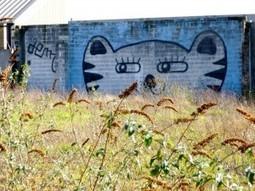 RBX loves StreetArt | Hip-Hop : north side news | Scoop.it