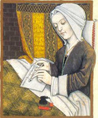 Feminismo en la Edad Media | Cultura Occidental 2.0 | Scoop.it
