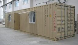 CONTAINER LÀM VĂN PHÒNG 40 FEET (0936999625) | MUA BÁN & CHO THUÊ CÁC LOẠI CONTAINER | containervietnam | Scoop.it
