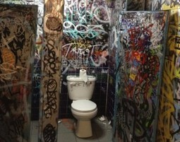 The People Who Document Bathrooms Around the World   Plumbworld News   Bathrooms   Scoop.it
