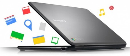 Google offers $99 Chromebook for teachers and students | Digital Trends | leapmind | Scoop.it