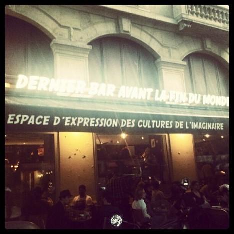 Geek Tonic a testé pour vous : Le Dernier Bar Avant La Fin Du Monde | Geek Tonic | And Geek for All | Scoop.it