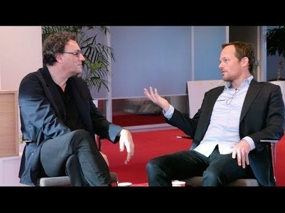 TFA presents #8: digital transformation in banking and financial. Yuri van Geest / Gerd Leonhard - YouTube | leapmind | Scoop.it