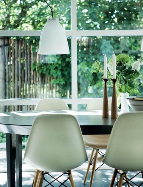 Une extension pour profiter du jardin | PLANETE DECO a homes world | décoration & déco | Scoop.it