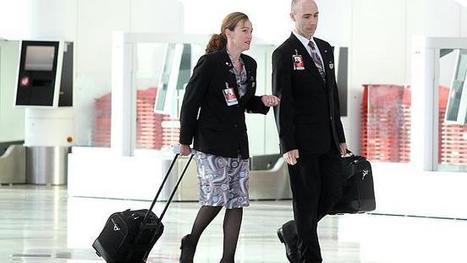 Qantas to axe thousands of jobs | Aviation | Scoop.it