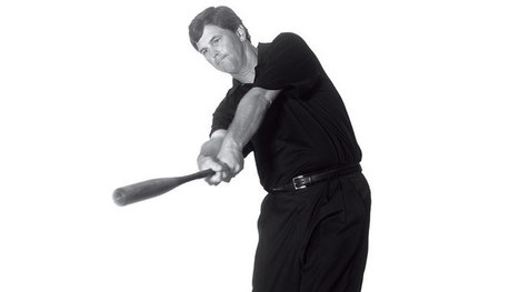 Todd Anderson: Fix Your Fundamentals | Golf Digest | Golf tips | Scoop.it