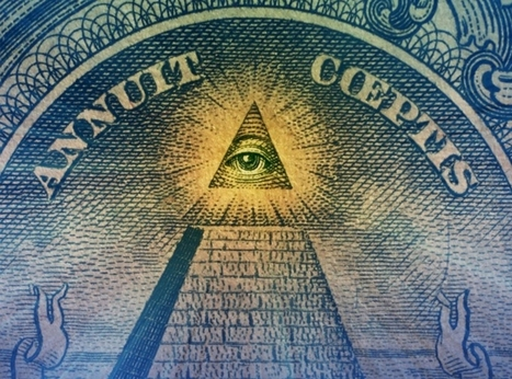 La fabrique des Illuminati / France Inter   TICE, DOC & MEDIAS   Scoop.it
