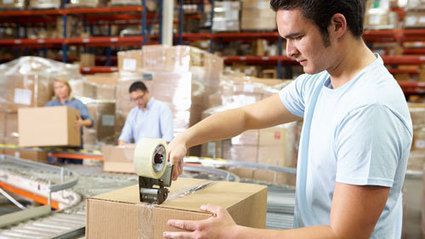 Intelligent logistics - Closing the loop on transferable assets in logistics with RFID   RFID   Scoop.it