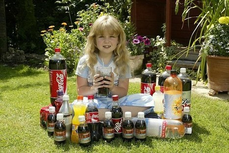 Children shouldn't have fizzy drinks at all, says NHS chief   Child Health and Safety   Scoop.it