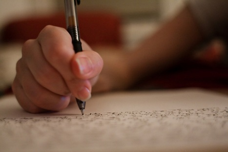 If You Want To Quickly Improve Your Writing, Do These 10 Little Things Now | Writing Matters | Scoop.it