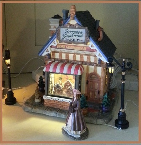 christmas village collection | Music ,Festivals and Shows | Scoop.it