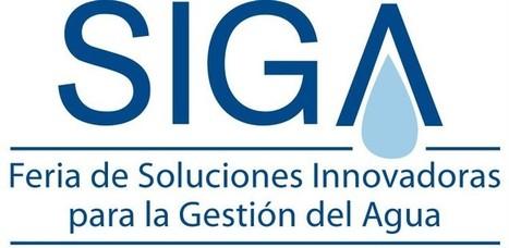 IFEMA organiza SIGA, la Feria de Soluciones Innovadoras para la Gestión del Agua | Obras Urbanas | Comunicación, Conocimiento y Cultura del Agua | Scoop.it