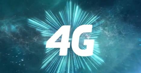 4G : Orange double Bouygues au niveau des antennes | Innovations, telecommunications, breakthrough | Scoop.it