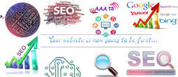 SEO Services | SEO Services, Website Hosting And Website Development Services | Scoop.it