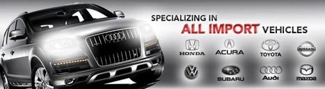 Honda Car Repair in Mississauga | Guide for Mazda car repair Mississauga | Scoop.it