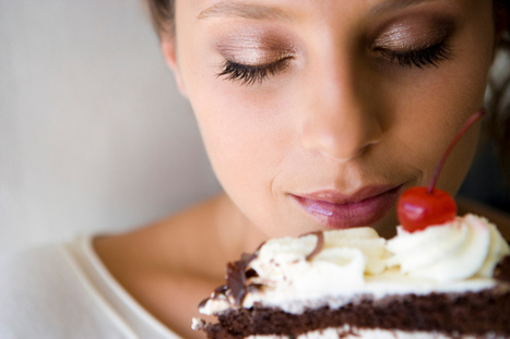 Self-Control for Unhealthy Food | Nutrition Today | Scoop.it