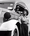 BBC - History - British History in depth: Women Under Fire in World War Two   Impact of war on society   Scoop.it