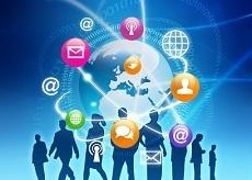 Intégrer réseaux sociaux et outils métiers : à quoi pensent les éditeurs ? | Réseaux sociaux et Curation | Scoop.it