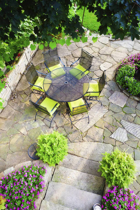 35 Wonderful Ideas How To Organize A Pretty Small Garden Space   Decorating Ideas - Home Design Ideas   Scoop.it