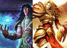 World of Warcraft's Players Fall Sharply, Surpassed by League of Legends | Online Gaming For The Win | Scoop.it