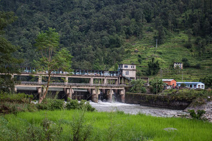 Using Better Evidence to Reform Nepal's Hydropower Policy | In Asia | Actualité médias par Amandine Pohardy | Scoop.it