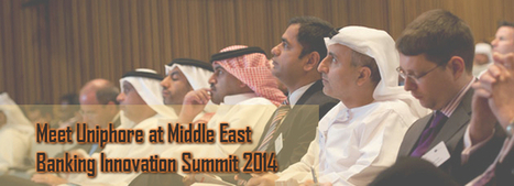 Uniphore at the 4th annual middle east banking innovation summit 2014 | Enterprise Mobility Solutions | Scoop.it