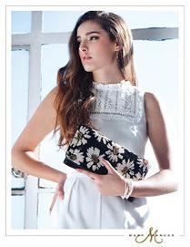 Eventi News 24: MARY FRANCES: WHERE HAVE ALL THE FLOWERS GONE? SU BORSE, PORTAOCCHIALI, PICCOLI PORTAMONETE DELLA DESIGNER CALIFORNIANA | Fashion and Design News 24 - www.eventinews24.com | Scoop.it