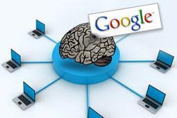 Cerveau de Google : la révolution de la recherche est en route   Beyond Marketing   Scoop.it