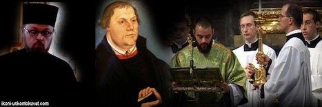 Kirkkohistoria ja kirkot | Kirkkohistoria | Scoop.it