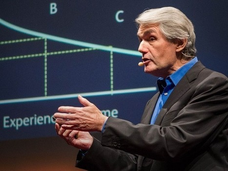 TED: Philip Evans: How data will transform business - Philip Evans (2013) | Big Data | Scoop.it