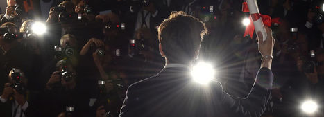 Xavier Dolan, ciné maniaque - le Monde | Actu Cinéma | Scoop.it