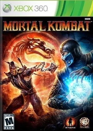 Mortal Kombat – Warner Bros | Games on the Net | Scoop.it
