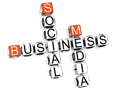 7 Tips for Small Business Owners Looking to Jump Into Social Media | Digital Marketing Advisory | Scoop.it
