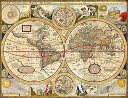 In Defense of Thematic World History « Haraka Haraka Haina Baraka   Teaching History Thematically   Scoop.it