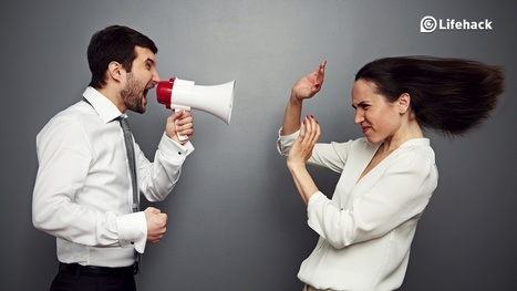 7 Ways To Deal With Negative People | SEO, SMO, Internet Marketing | Scoop.it
