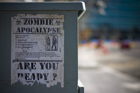 You Won't Believe What Happens When People Turn Into Clickbait Zombies | Real SEO | Scoop.it
