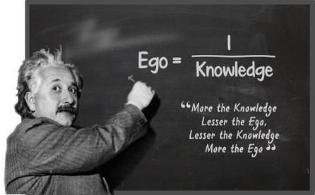 How to Leave Your Ego at the Door | Leadership | Scoop.it