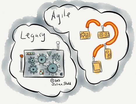 Agile technology for Social learning | Social Learning | Scoop.it