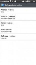 Android 4.4 Leaked for the AT&T LG Optimus G Pro | Android Discussions | Scoop.it
