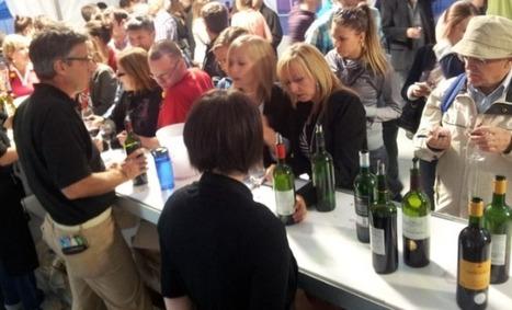 Les vins de Bordeaux demandent à l'Etat de négocier des accords bilatéraux | Agriculture Aquitaine | Scoop.it
