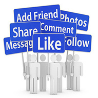 Pourquoi le reach organique baisse-t-il sur Facebook ? | Social Media | Scoop.it